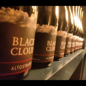 Black Cloud Wine Pinot Noir